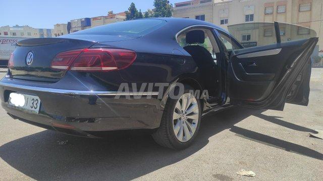 Volkswagen Passat CC Toute Options - 3