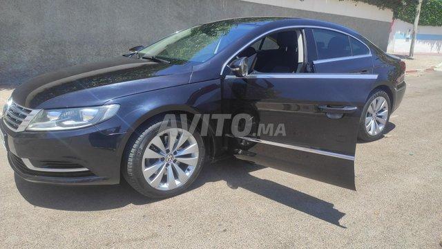 Volkswagen Passat CC Toute Options - 4