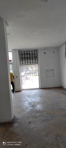 un magasin au bd Moulay Youssef - 2
