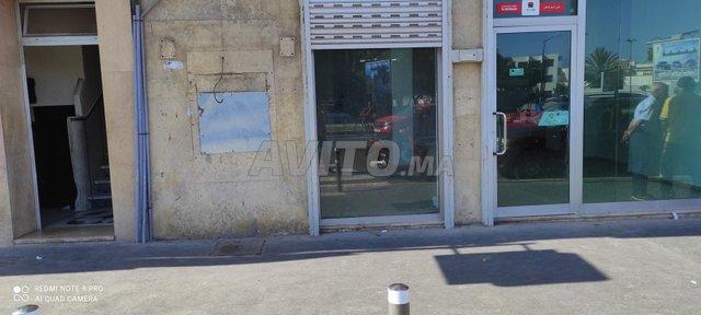 un magasin au bd Moulay Youssef - 3