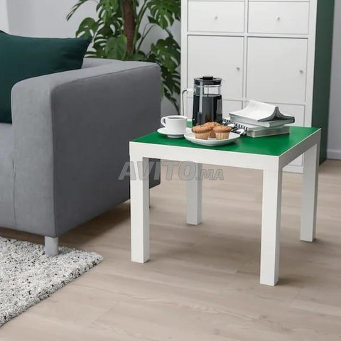 tables - 1