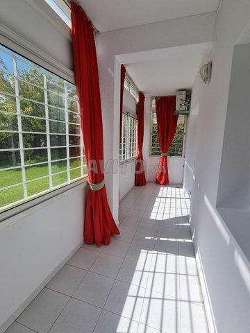 Coquet appartement en location à Hay Riad - 1