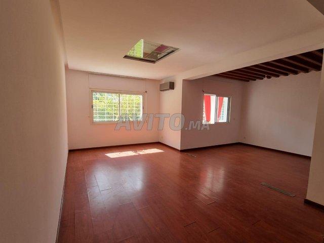 Coquet appartement en location à Hay Riad - 4