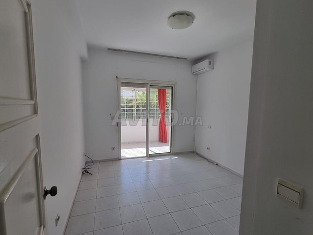 Coquet appartement en location à Hay Riad - 7