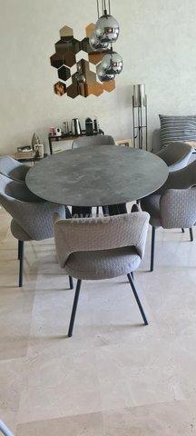 Table à manger 6 chaises - 2