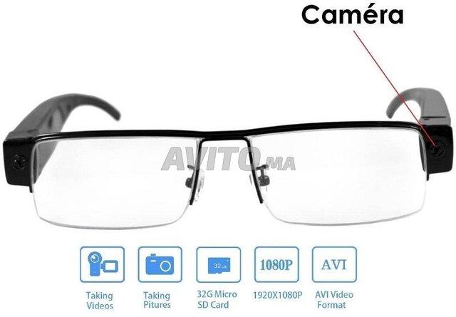 LUNETTE CAMERA V13 FULL HD 1080P - 7