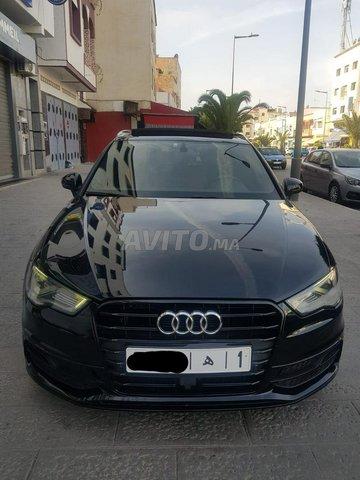 Audi A3 Diesel  - 1