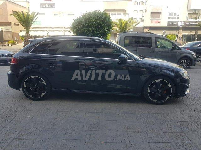 Audi A3 Diesel  - 2