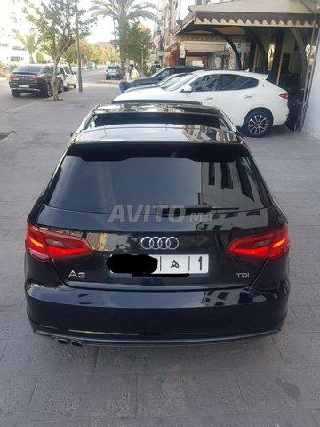Audi A3 Diesel  - 3