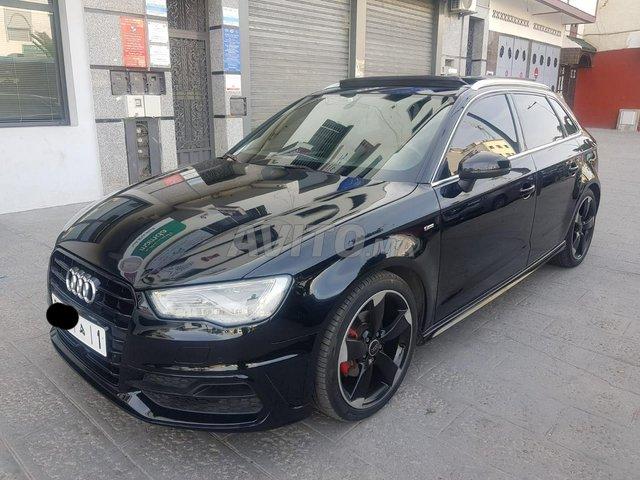 Audi A3 Diesel  - 4