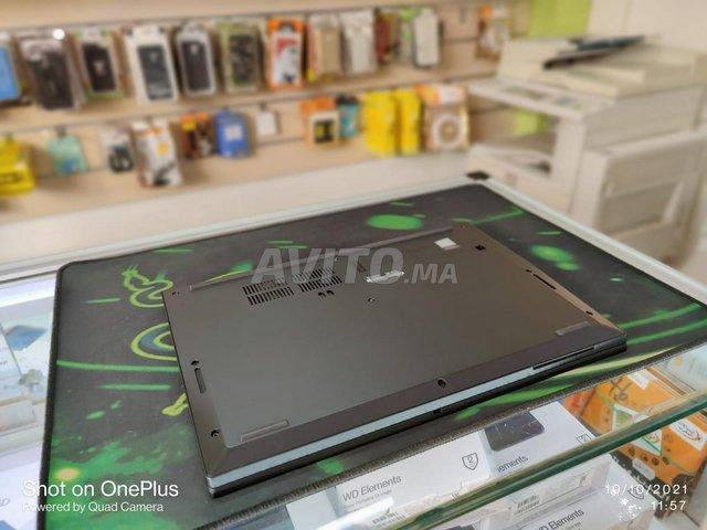 Lenovo Thinkpad L13 i5 10TH 8Go 256Go SSD 13.3PFHD - 2