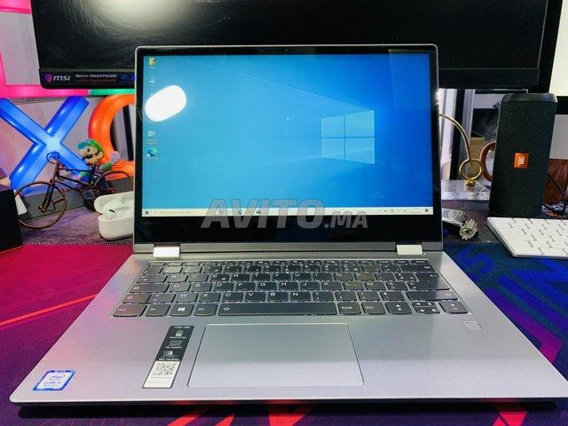 Lenovo Yoga 530 Core i5 8eme 256Go/8Go - 1