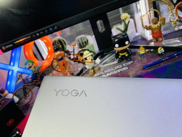 Lenovo Yoga 530 Core i5 8eme 256Go/8Go - 6