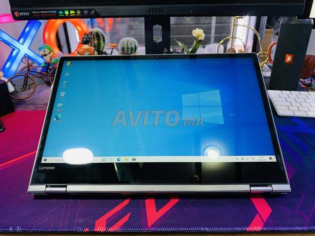 Lenovo Yoga 530 Core i5 8eme 256Go/8Go - 3