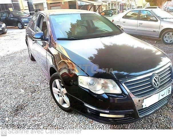 Volkswagen Passat Automatique - 1