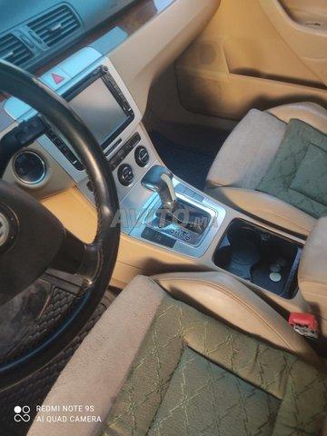 Volkswagen Passat Automatique - 6