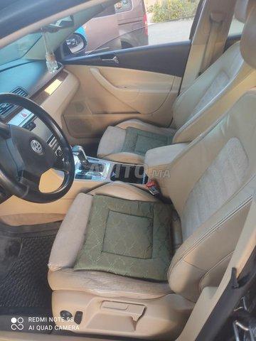 Volkswagen Passat Automatique - 7