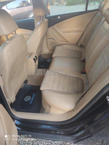 Volkswagen Passat Automatique - 8