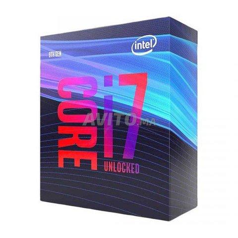 Processeur Intel Core i7-9700F - 1