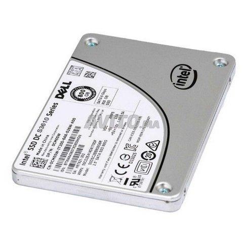 Dell Intel SSD DC S3610 Series 800 Go - 1