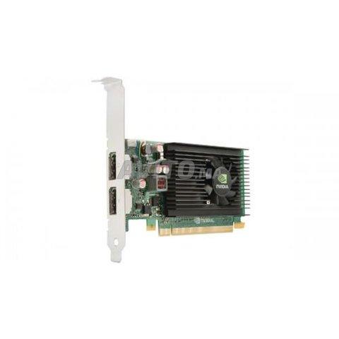 NVIDIA NVS 310 512 Mo GDDR3 - 1