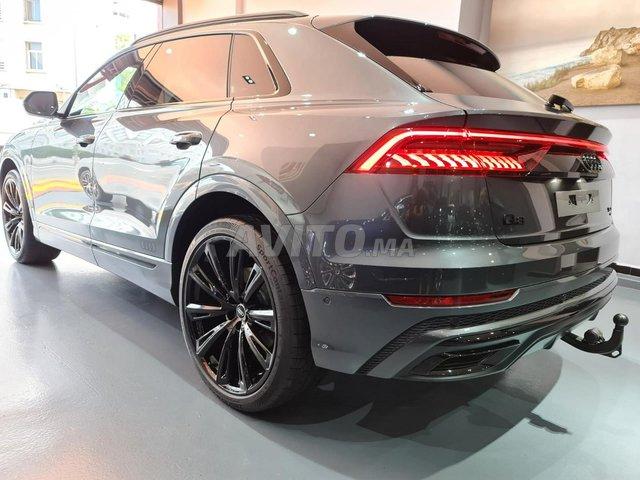 Audi Q8 S-Line Black Pack - 3