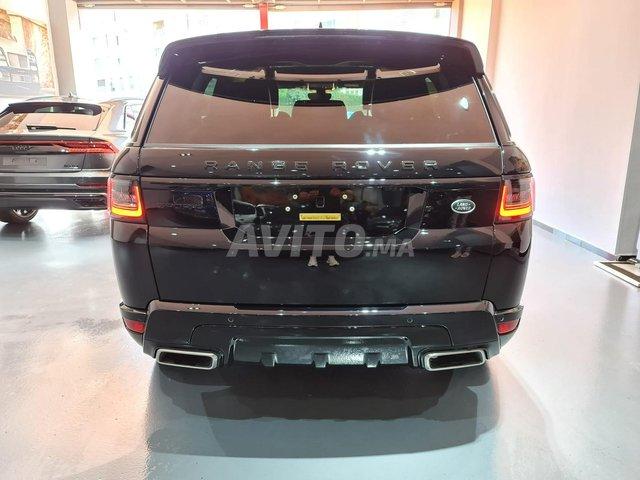 Range Rover Sport HSE Dynamic - 2