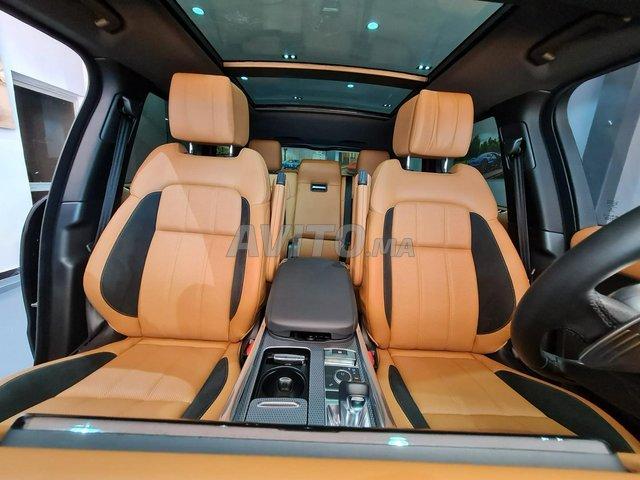Range Rover Sport HSE Dynamic - 4