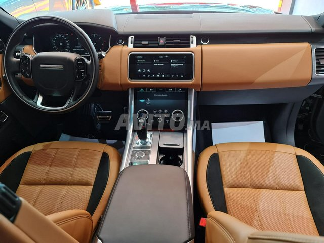Range Rover Sport HSE Dynamic - 5