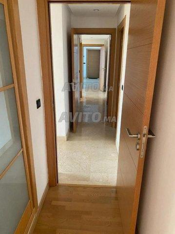 Appartement en Location (Par Mois) à Bouskoura - 5