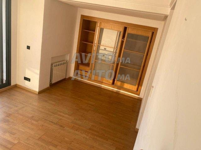 Appartement en Location (Par Mois) à Bouskoura - 6