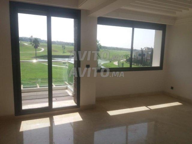 Appartement en Location (Par Mois) à Bouskoura - 1