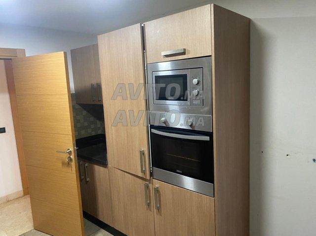 Appartement en Location (Par Mois) à Bouskoura - 7