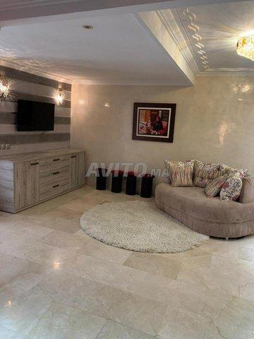 Appartement en Location (Par Mois) à Tanger - 1