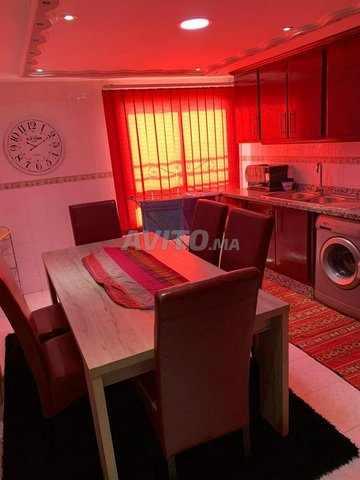 Appartement en Location (Par Mois) à Tanger - 3
