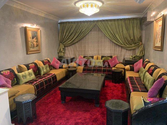 Appartement en Location (Par Mois) à Tanger - 4