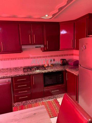 Appartement en Location (Par Mois) à Tanger - 5