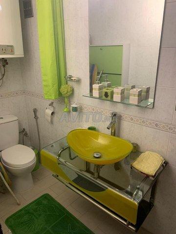 Appartement en Location (Par Mois) à Tanger - 6