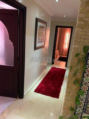 Appartement en Location (Par Mois) à Tanger - 7