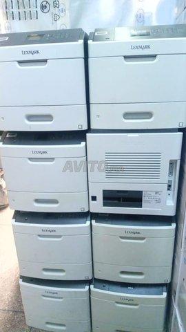 imprimante ms811n professionnelle - 1