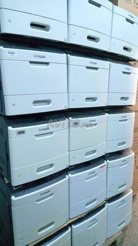 imprimante ms811n professionnelle - 3