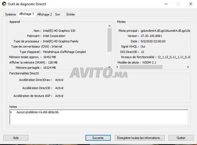 HP ZBook 32 GB 512 SSD 1To HDD NVIDIA Quadro  - 4
