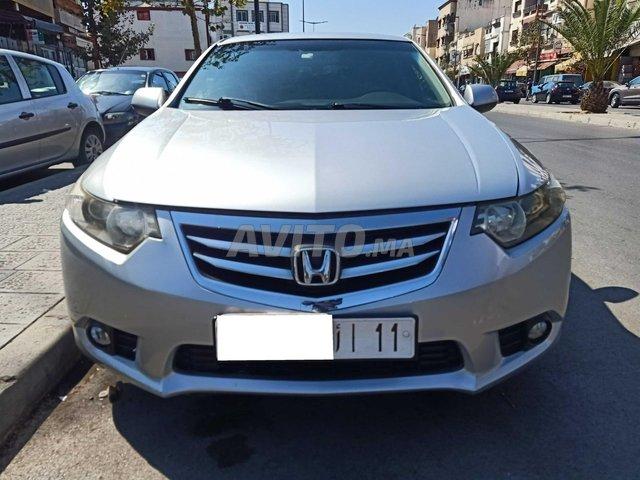 Avito Bi3-liya Honda Accord - 3