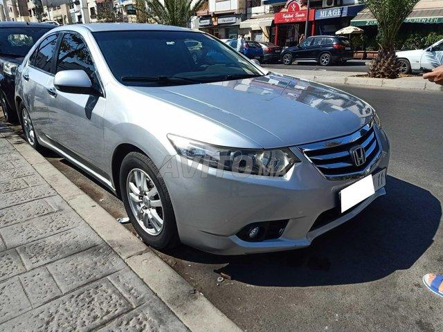 Avito Bi3-liya Honda Accord - 2