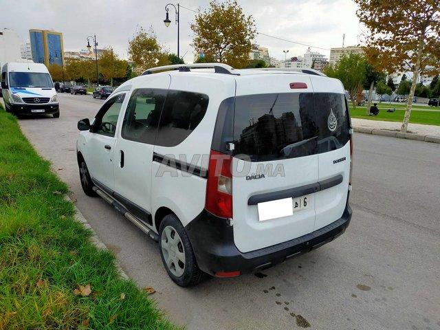 Avito Bi3-liya Dacia Dokker - 8