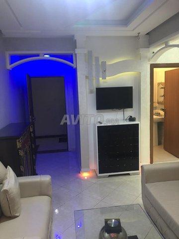 Bel appartement meublé  - 3