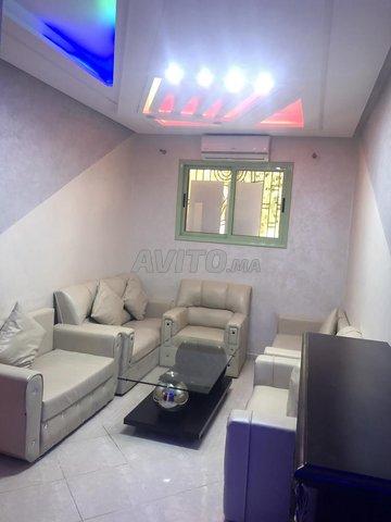 Bel appartement meublé  - 6