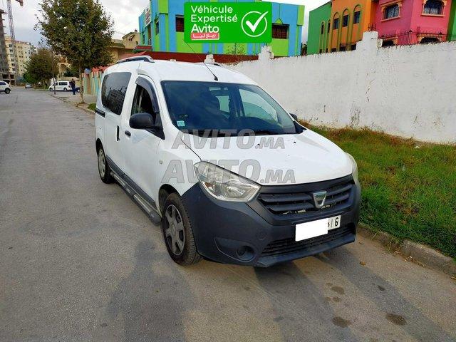 Avito Bi3-liya Dacia Dokker - 1