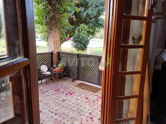 Belle villa à louer meublée palmeraie - 7