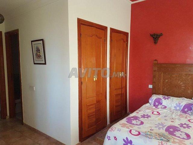 Belle villa à louer meublée palmeraie - 5